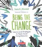 Image result for being the change sara